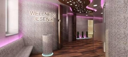 Jesenické wellness