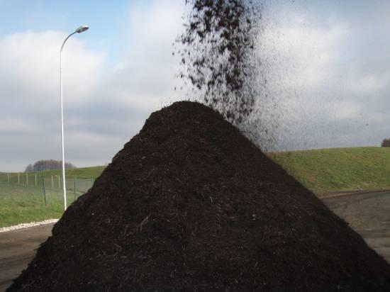 Kompostování - likvidace (využívání) bioodpadu