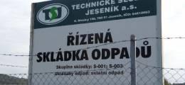 Změna provozní doby na skládce v Supíkovicích